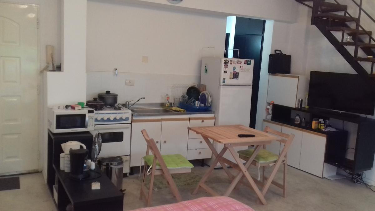 Foto PH en Venta en  Recoleta ,  Capital Federal  Laprida al 1100 - 2º piso