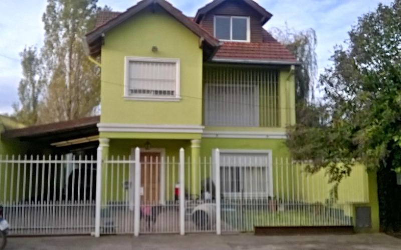 Foto Casa en Venta en  Barrio Parque Leloir,  Ituzaingo  Jose Hernandez al 4100
