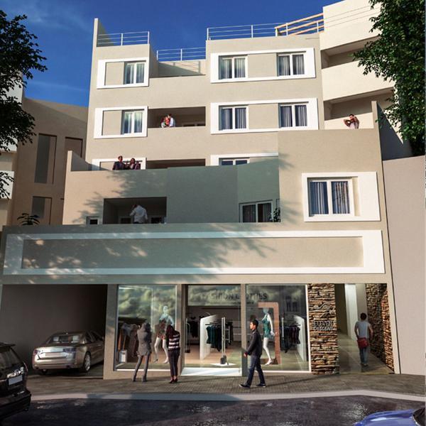 Foto Local en Venta en  Cofico,  Cordoba Capital  Elevent Descent- Roque Saenz Peña 1259