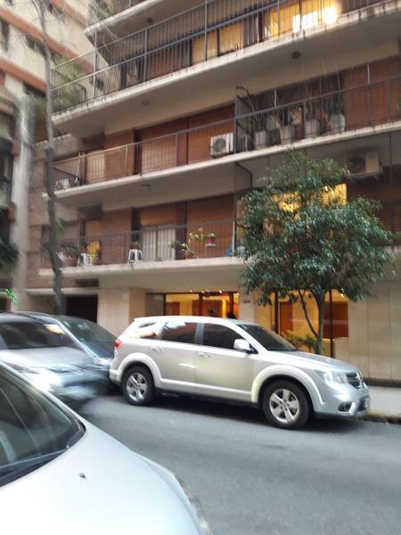 Foto Departamento en Alquiler en  Belgrano ,  Capital Federal  SUCRE al 2000