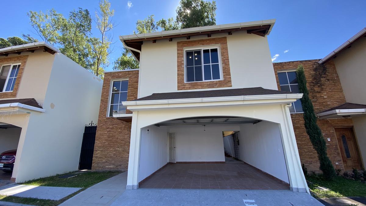Foto Casa en condominio en Venta | Renta en  Lomas del Guijarro,  Tegucigalpa  Townhouse, Chalet las Lomas