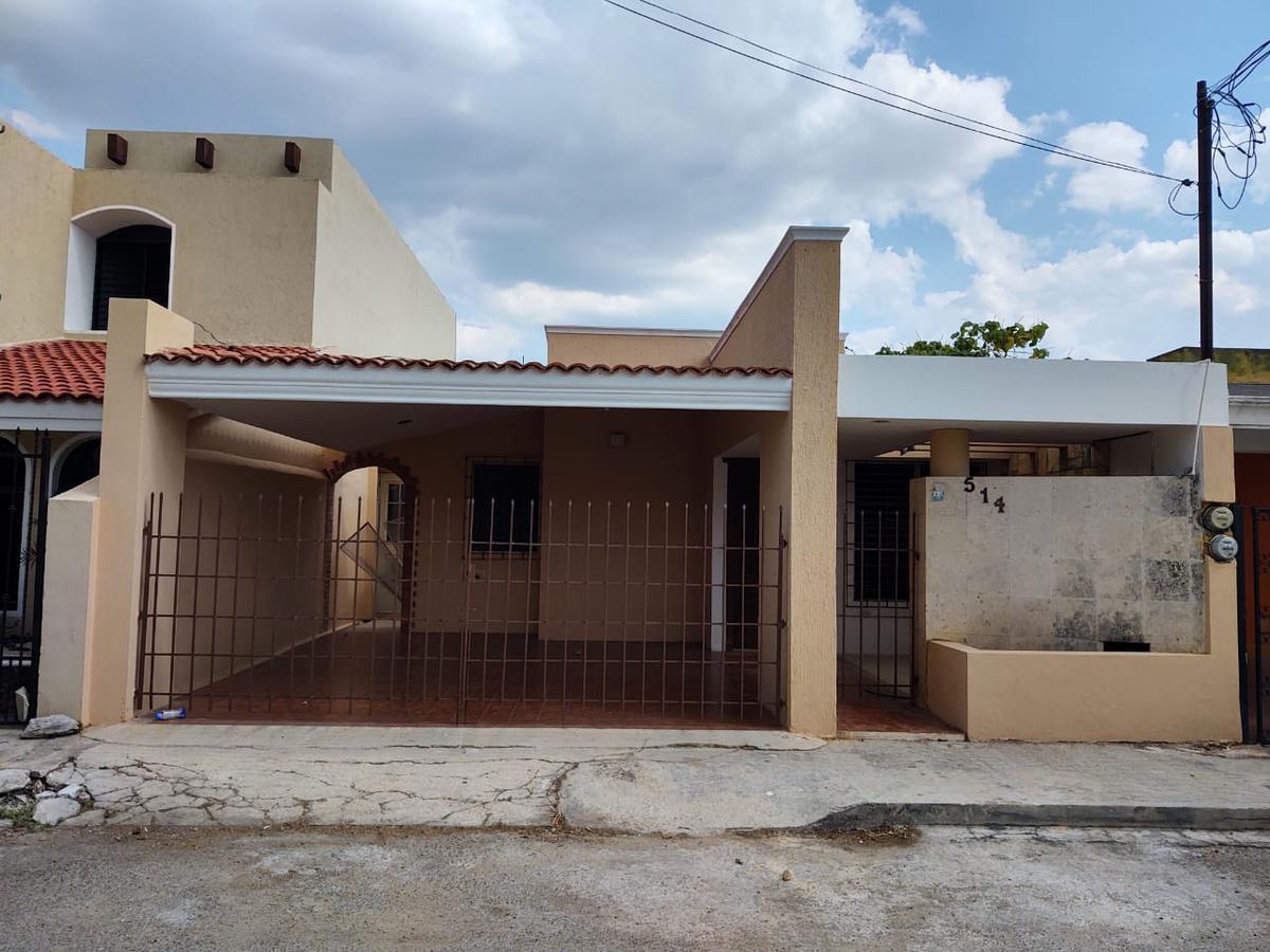 Foto Casa en Venta en  Fraccionamiento Las Brisas Del Norte,  Mérida  HERMOSA CASA EN VENTA EN FRACC BRISAS