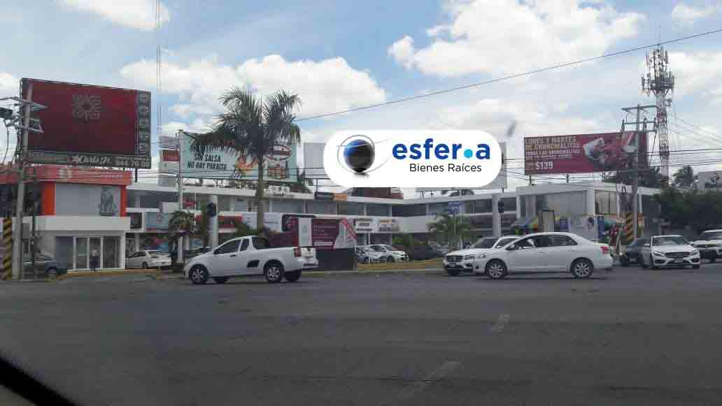 Foto Local en Renta en  Benito Juárez Nte,  Mérida  Local en renta sobre Av. Cámara de Comercio, zona Norte