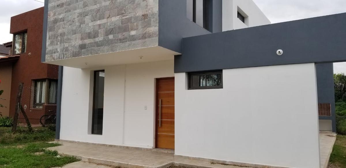 Foto Casa en Venta en  La Calera,  Colon  La Estanzuela