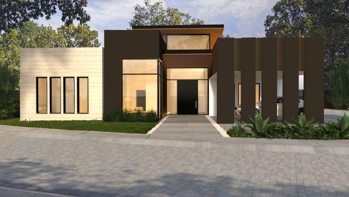 Foto Casa en condominio en Venta en  Santana,  Santa Ana  Santa Ana/ Casa para entregar en 8 meses/ Dentro de exclusivo condominio