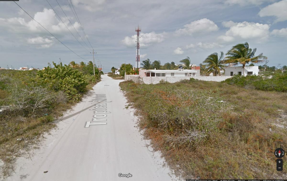 Foto Terreno en Venta en  Pueblo Chicxulub Puerto,  Progreso  TERRENO EN CHICXULUB YUCATAN