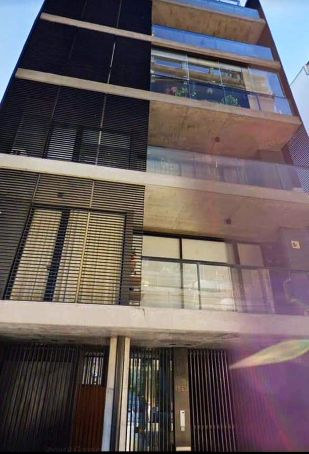 Foto Departamento en Venta en  Nuñez ,  Capital Federal  Juana Azurduy casi Av. Libertador