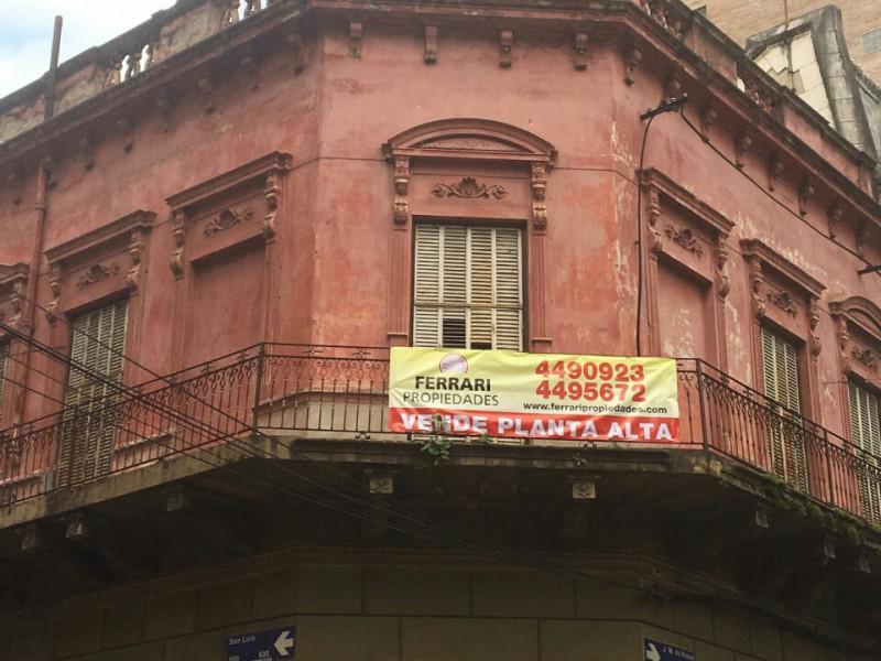 Foto Casa en Venta en  Macrocentro,  Rosario  San Luis al 500