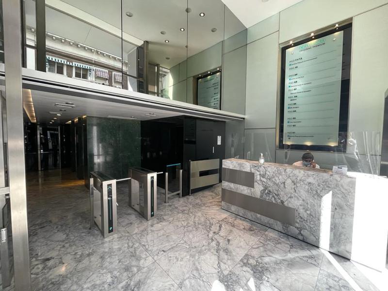 Foto Oficina en Alquiler en  Centro,  Rosario  Entre Rios   655 2°