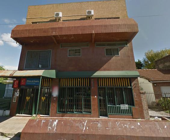 Foto Oficina en Venta en  Ituzaingó ,  G.B.A. Zona Oeste  Brandsen al 1100