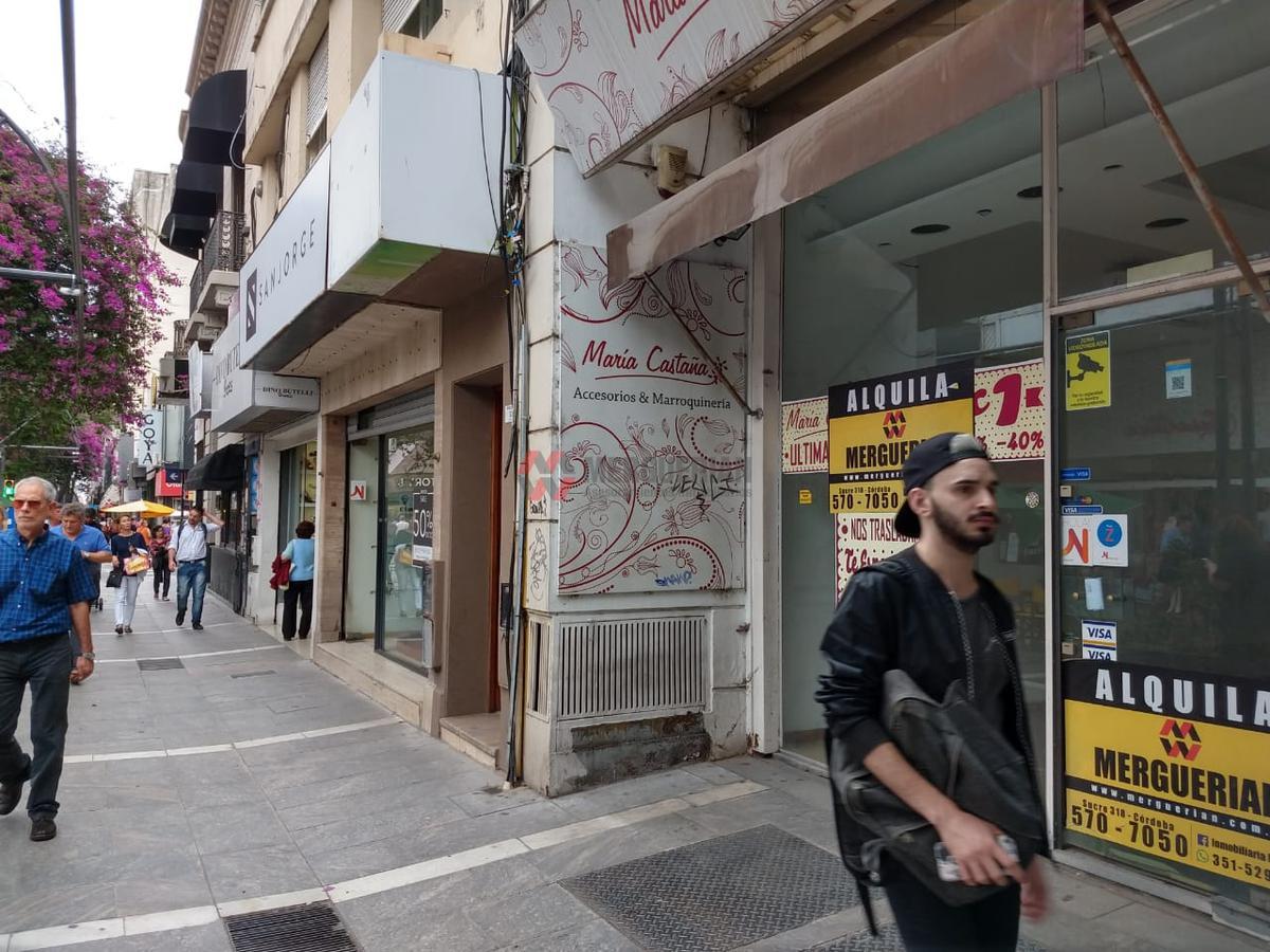 Foto Local en Alquiler en  Centro,  Cordoba  9 DE JULIO al 300