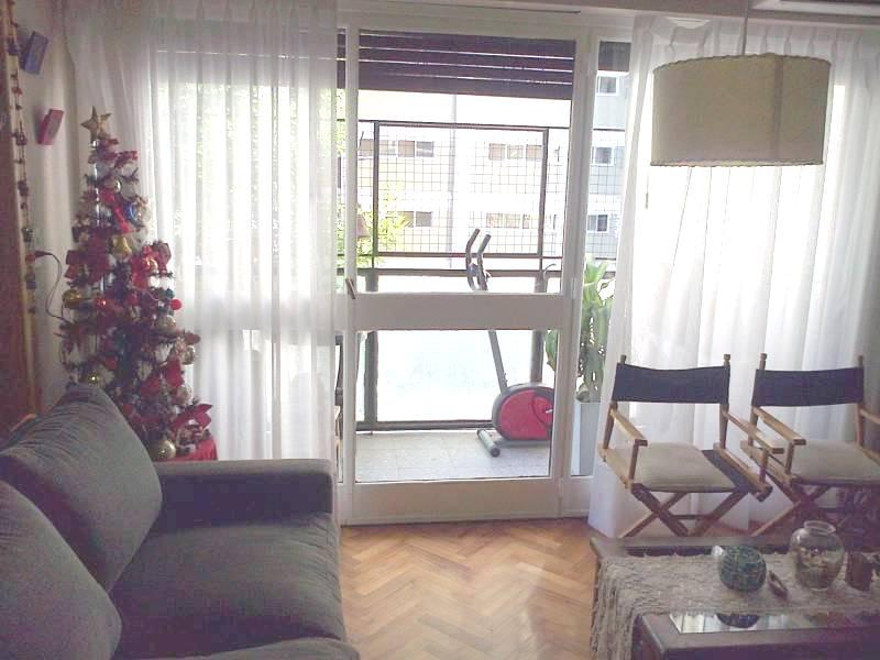 Foto Departamento en Venta en  Colegiales ,  Capital Federal  Cramer  300 3 *+ Dos amb.c/toilette y balcón. Sup.tot. 66m2.Precio por m2.: usd 2393