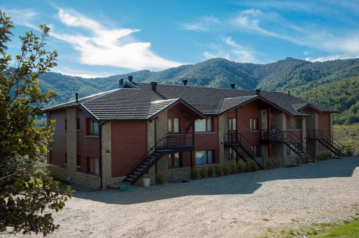 Foto Departamento en Venta | Alquiler temporario |  en  Arelauquen,  Bariloche  Edificio Patagonia I