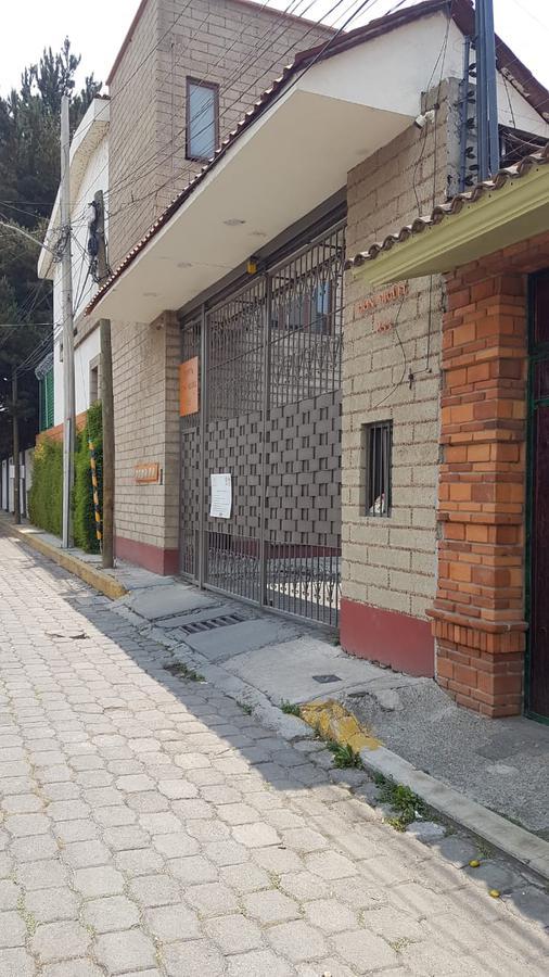 Foto Casa en condominio en Venta en  San Lorenzo Coacalco,  Metepec  NICOLÁS BRAVO