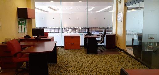 Foto Oficina en Renta en  San Pedro Totoltepec,  Toluca  OFICINAS EN RENTA EN TOLUCA, HOTEL COURTYARD AEROPUERTO
