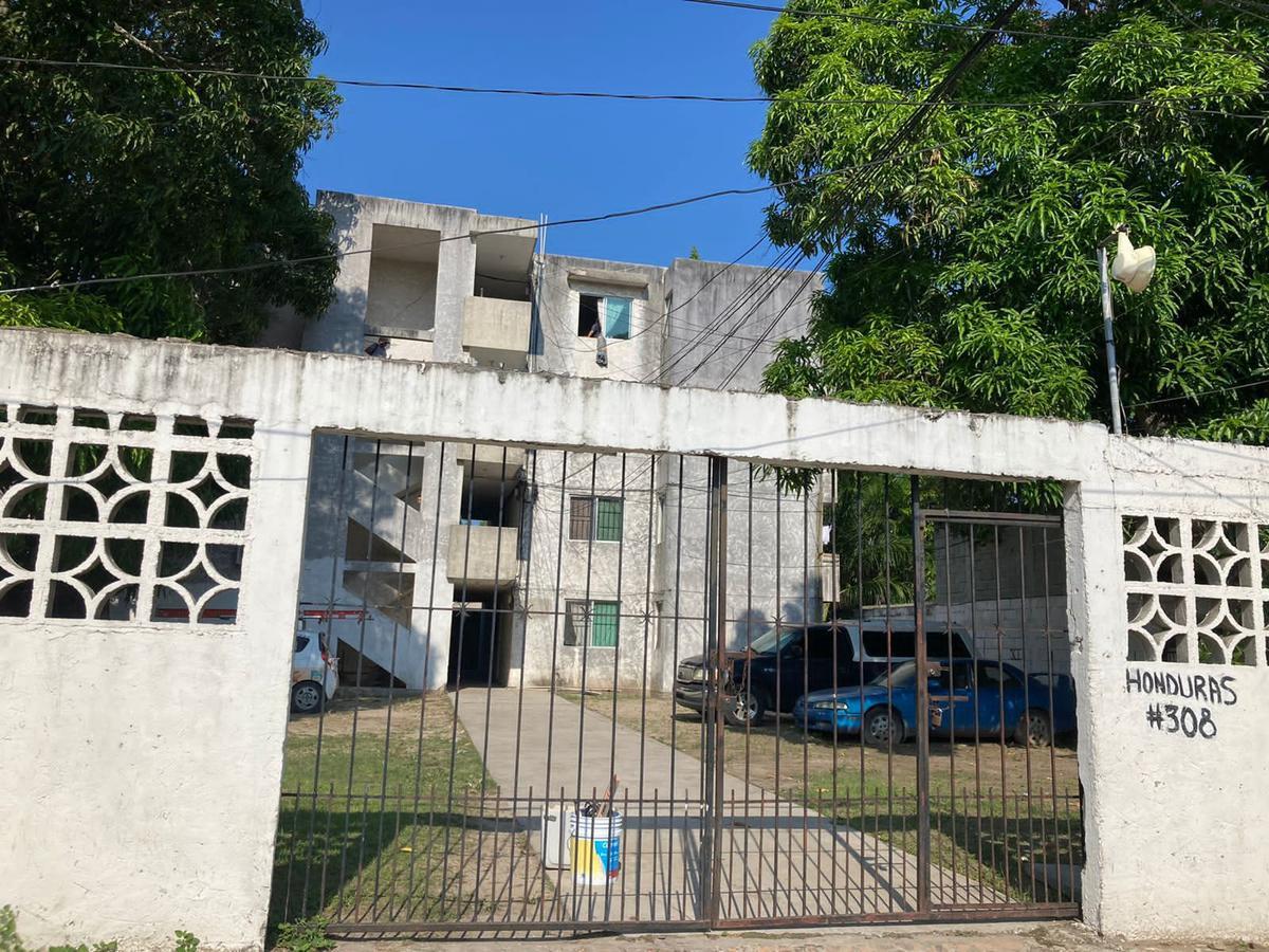 Foto Departamento en Venta en  Vicente Guerrero,  Tampico  Departamento en venta en Colonia Vicente Guerrero, Tampico