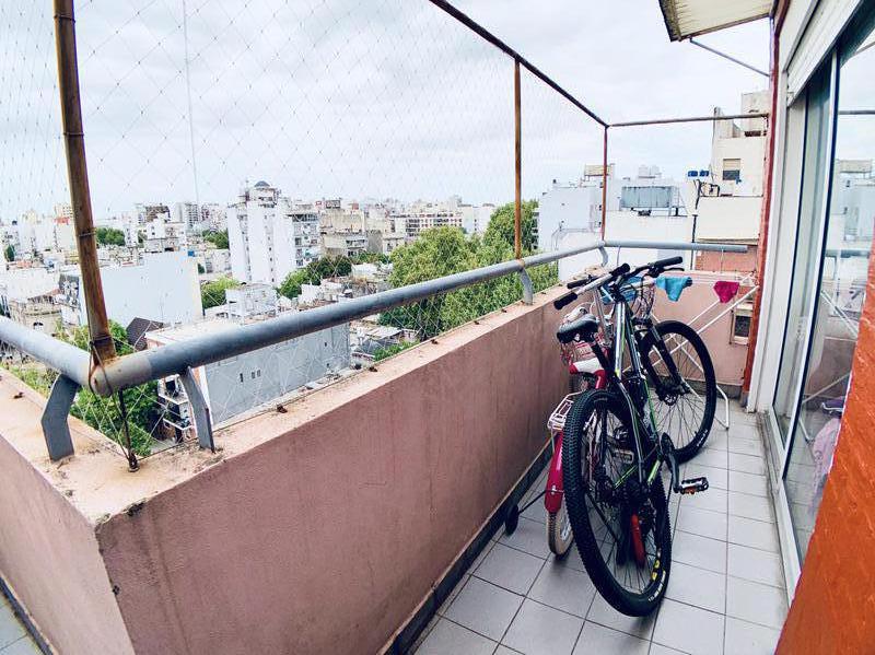 Foto Departamento en Venta en  Almagro ,  Capital Federal  Sanchez de Bustamante al 1000