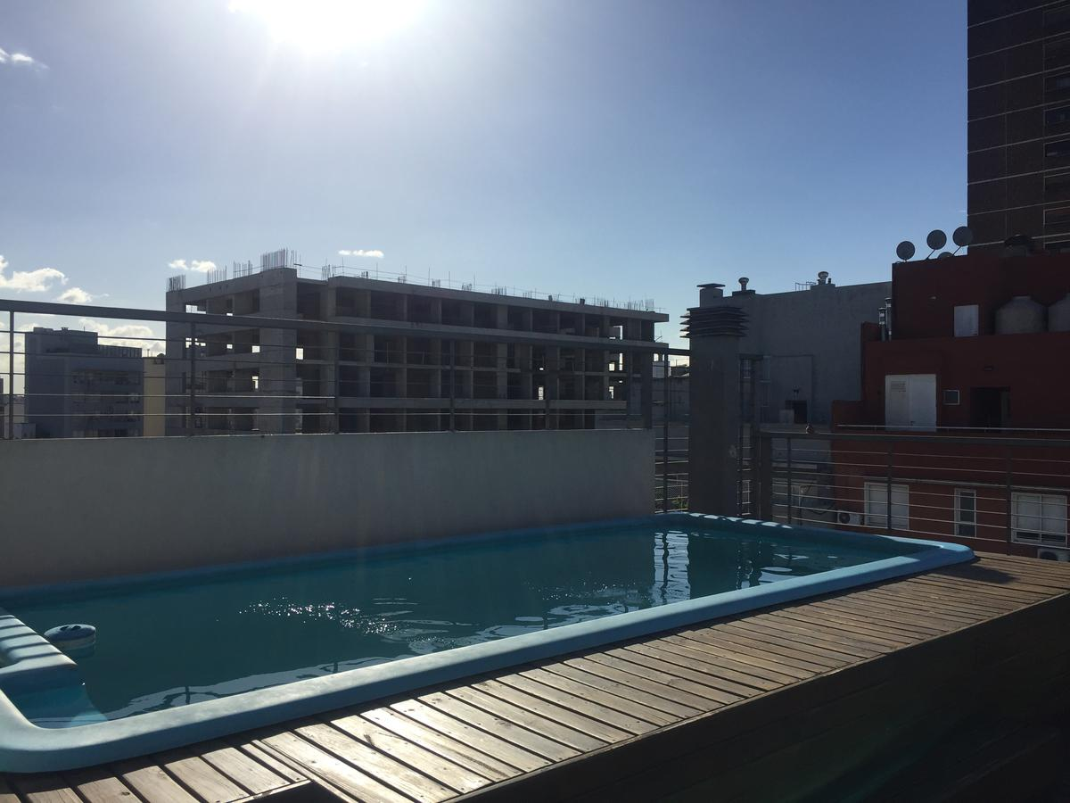 Foto Departamento en Alquiler en  Belgrano ,  Capital Federal  Roosevelt 3040