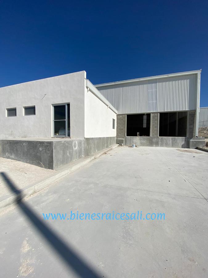 Foto Bodega Industrial en Renta en  Piedras Negras ,  Coahuila  PIEDRAS NEGRAS