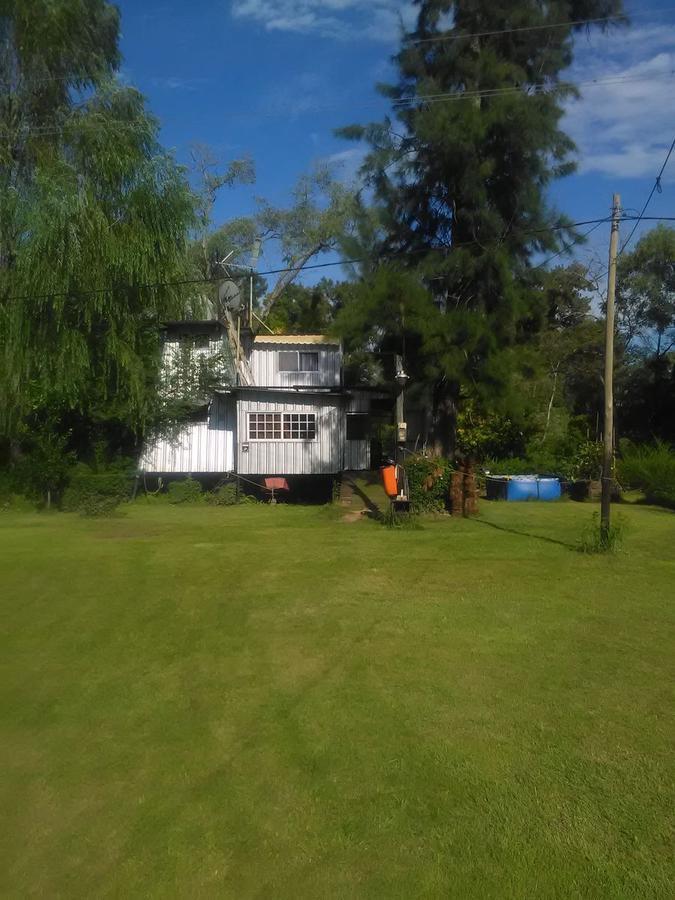 Foto Casa en Venta en  Arroyon,  Zona Delta Tigre  Samek Propiedades:     Arroyón