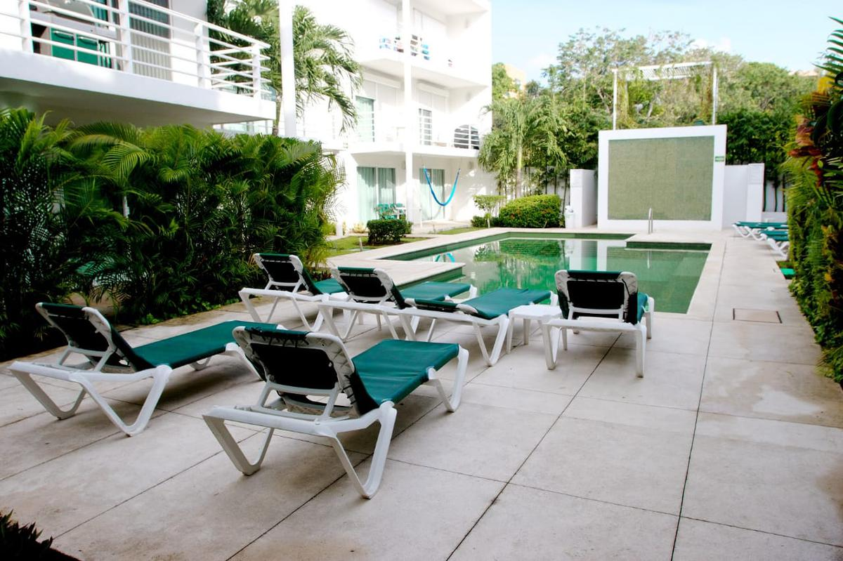 Picture Apartment in Sale in  Solidaridad ,  Quintana Roo  Playa del Carmen Centro
