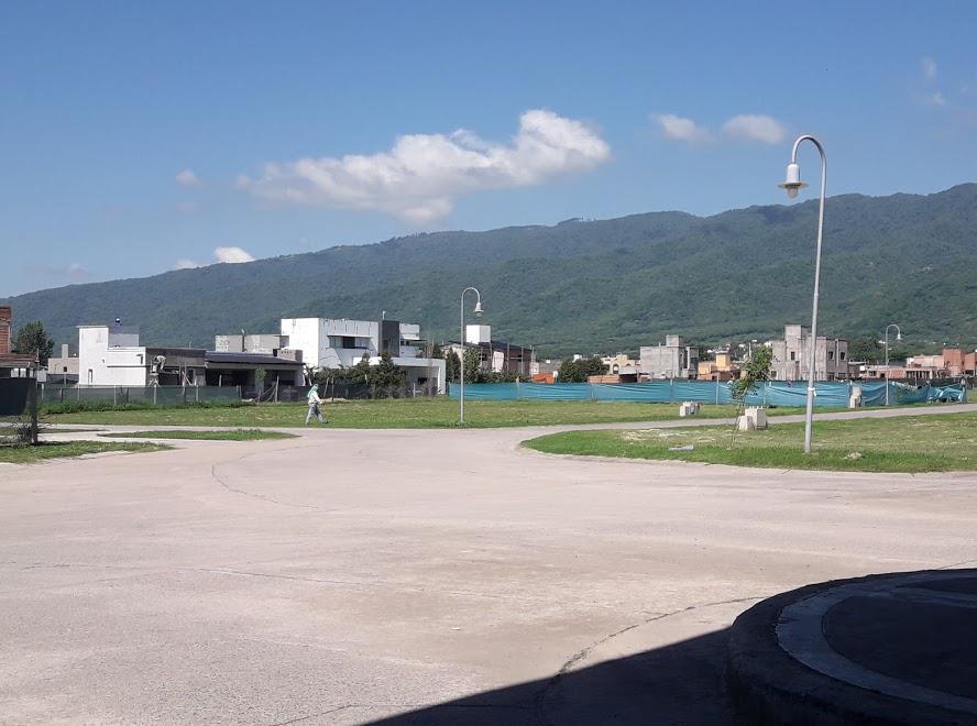 Foto Terreno en Venta en  Yerba Buena ,  Tucumán  san javier al 2400