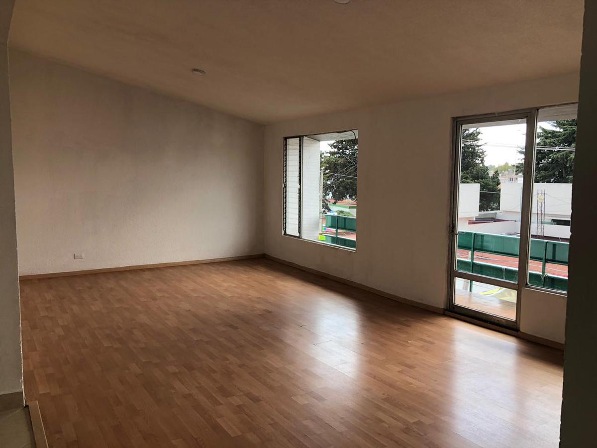 Foto Departamento en Renta en  Morelos,  Toluca  Renta de Departamento en Toluca