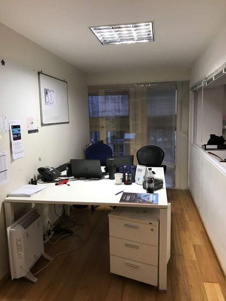 Foto Oficina en Alquiler en  Centro ,  Capital Federal  Paraguay al 1100