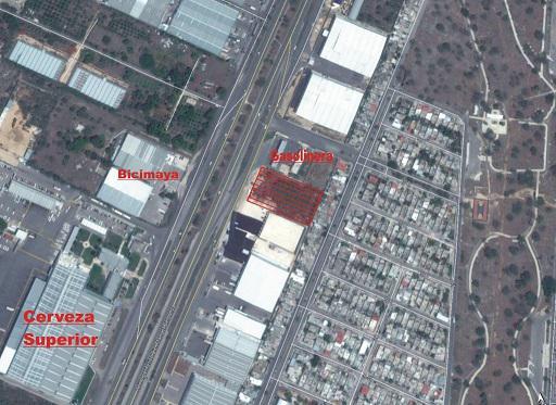Foto Terreno en Renta en  Fraccionamiento Juan Pablo,  Mérida  Terreno en renta en Merida, sobre Periférico Poniente