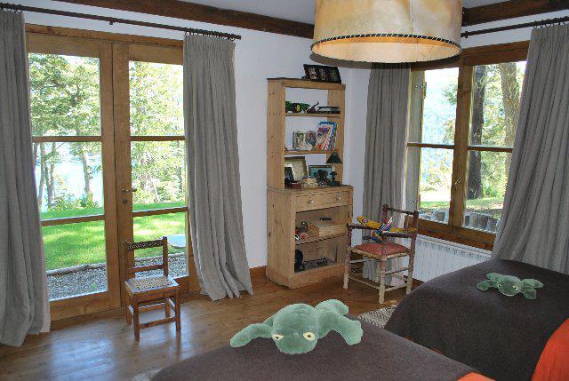 Foto Casa en Venta en  Arelauquen,  Bariloche  Balcón del Lago