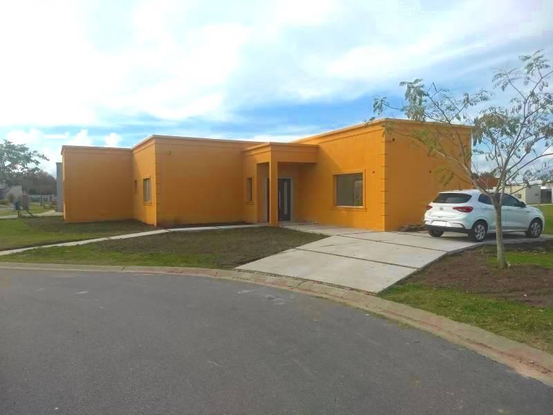 Foto Casa en Venta en  San Matias,  Countries/B.Cerrado (Escobar)  Acceso a San Matias al 5000