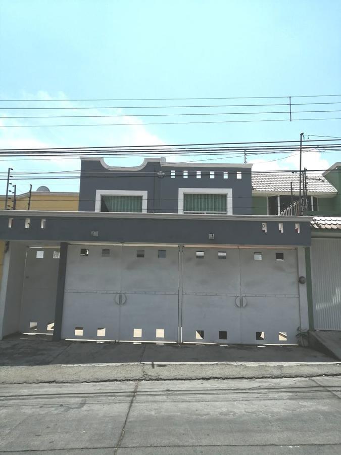 Foto Casa en Venta |  en  Morelia ,  Michoacán  RINCONADA DEL VALLE