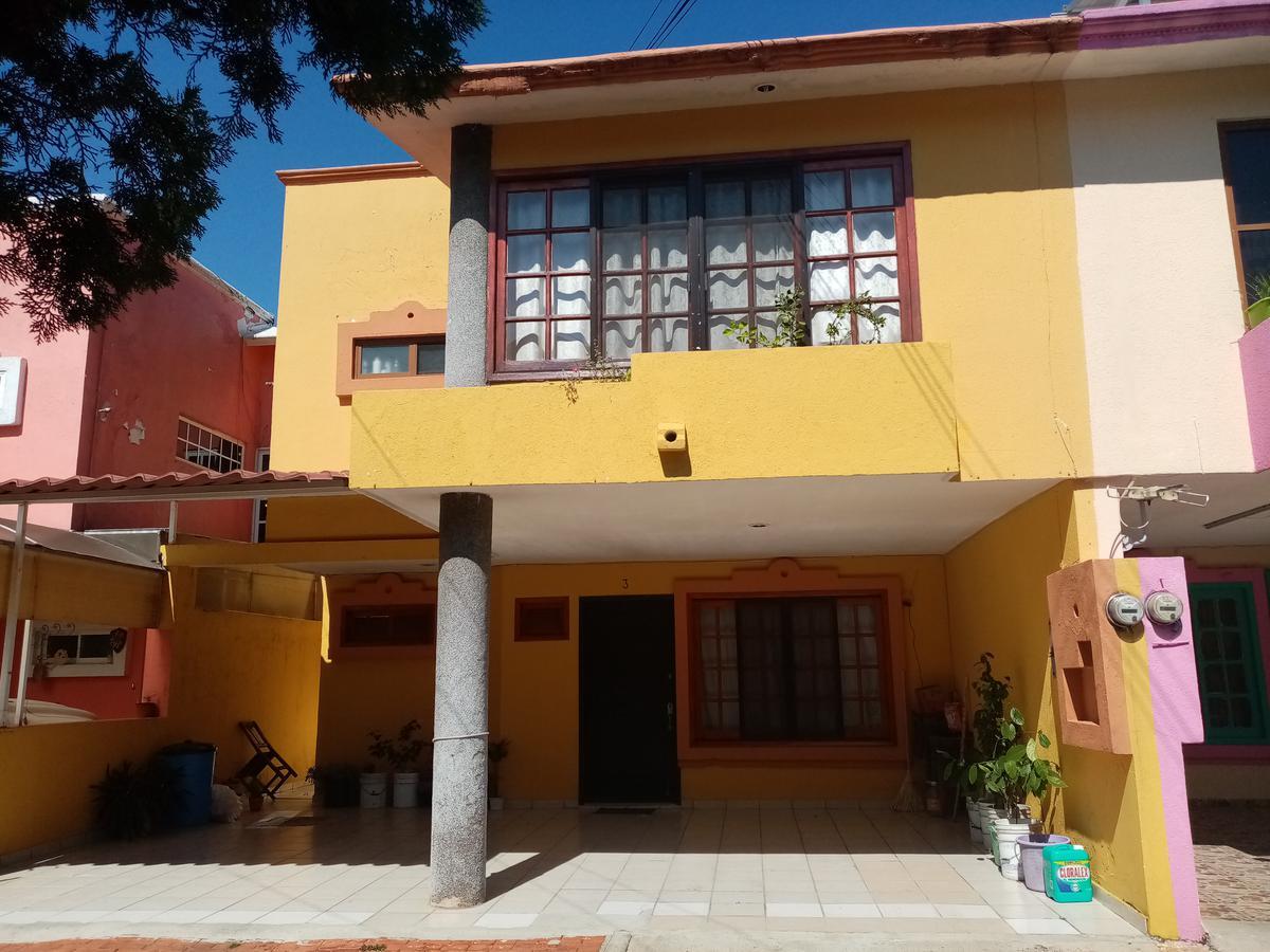 Foto Casa en Renta en  Centro ,  Tabasco  Paseo de la Sierra
