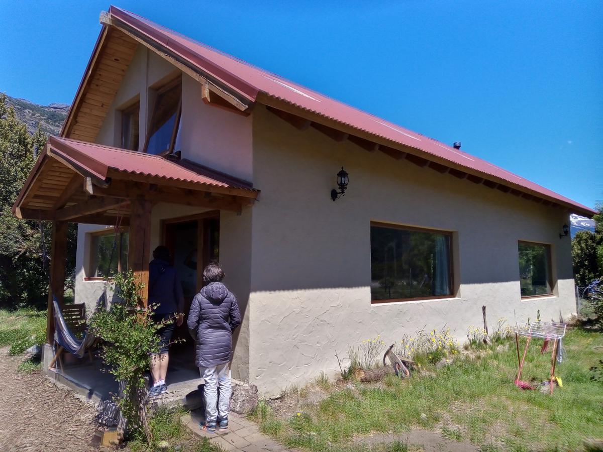 Foto Casa en Venta en  Reina Mora,  Bariloche  Las Jarillas al 8000