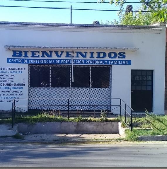 Foto Local en Venta en  Junin ,  Interior Buenos Aires  Chacabuco n° 619