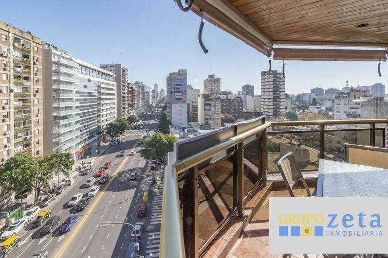 Foto Departamento en Venta en  Belgrano ,  Capital Federal  Av. Del Libertador 5600
