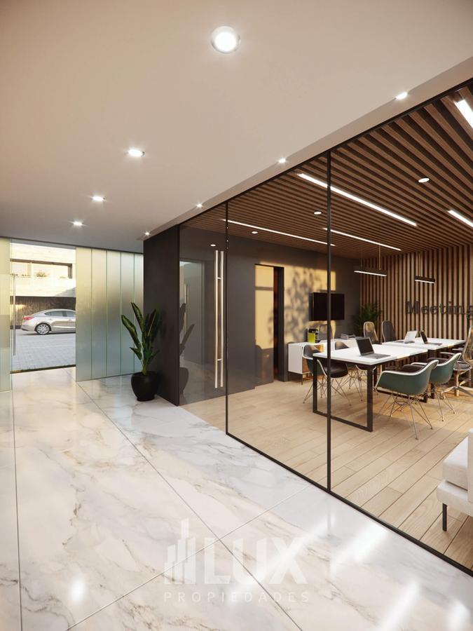 Oficina en venta, en construcción  - Rosario Centro