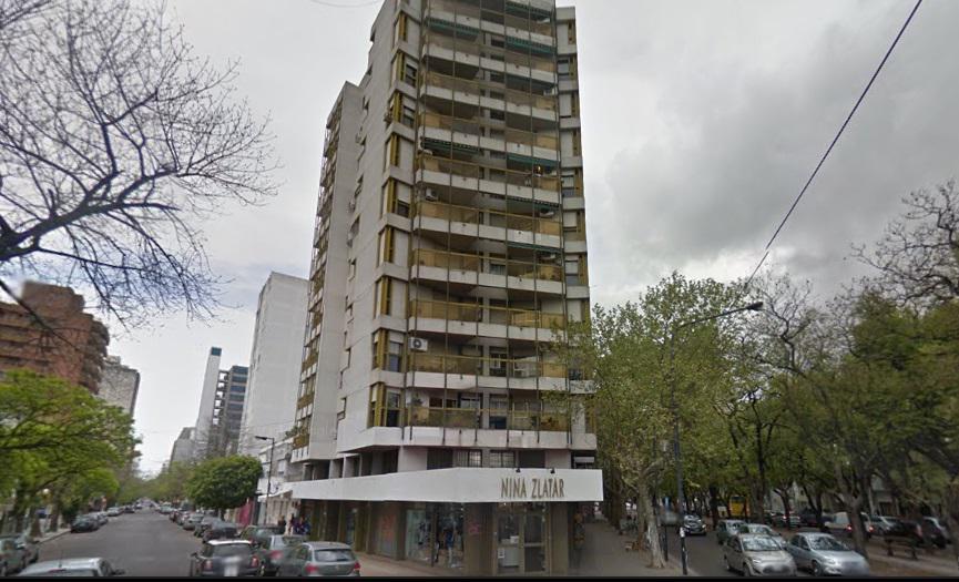Foto Departamento en Venta en  La Plata ,  G.B.A. Zona Sur  58 e/8y9 (9ºD)