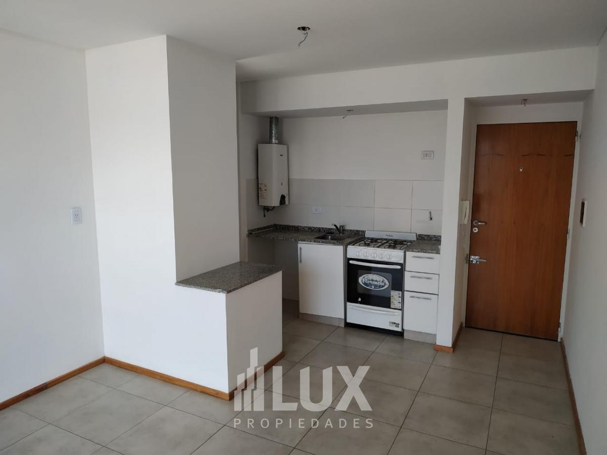 Departamento alquiler o venta de un dormitorio Ovidio Lagos 700 - Pichincha