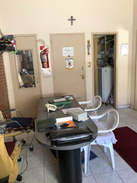 Foto Departamento en Venta en  Balvanera ,  Capital Federal  ALBERTI 100