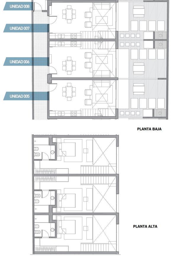 Foto Apartamento en Venta en  Punta Carretas ,  Montevideo  Ross y Williman