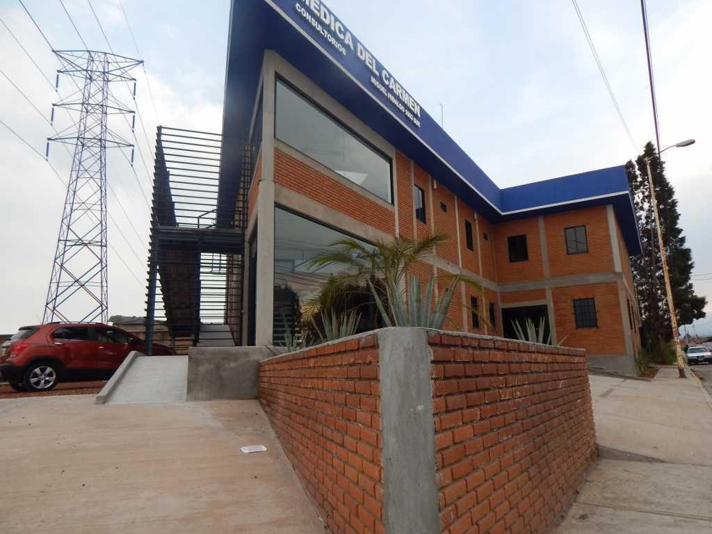 Foto Oficina en Renta en  Santa María Magdalena Ocotitlan,  Metepec  OFICINA EN RENTA CALLE MIGUEL HIDALGO, STA MARIA MAGDALENA OCOTITLAN, METEPEC.