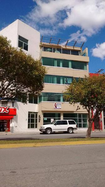 Foto Edificio Comercial en Renta en  Himno Nacional,  San Luis Potosí  EDIFICIO COMERCIAL EN RENTA EN AV. HIMNO NACIONAL