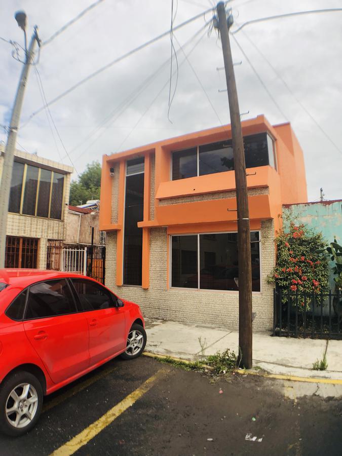 Foto Casa en Renta en  Izcalli Toluca,  Toluca  Amarillo No.4, Izcalli, Toluca