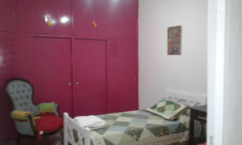 Foto Departamento en Alquiler temporario en  Monserrat,  Centro  Virrey Cevallos al 1100