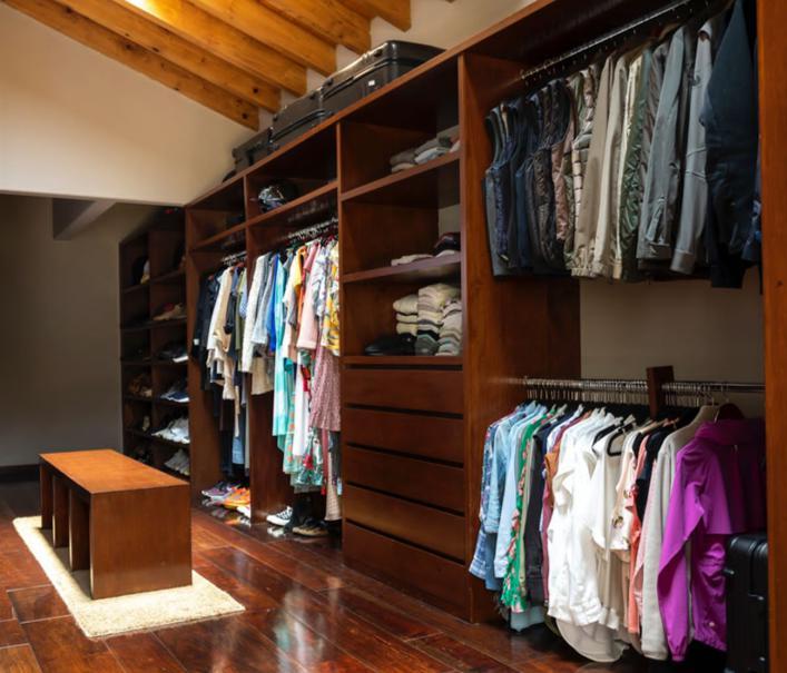 Foto Casa en condominio en Venta en  Ocoyoacac ,  Edo. de México  VENTA DE CASA EN HACIENDA SAN MARTÌN OCOYOACAC