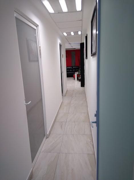 Foto Oficina en Renta en  Paseo de las Lomas,  Alvaro Obregón    Gran oficina en Prolongación Paseo de la reforma