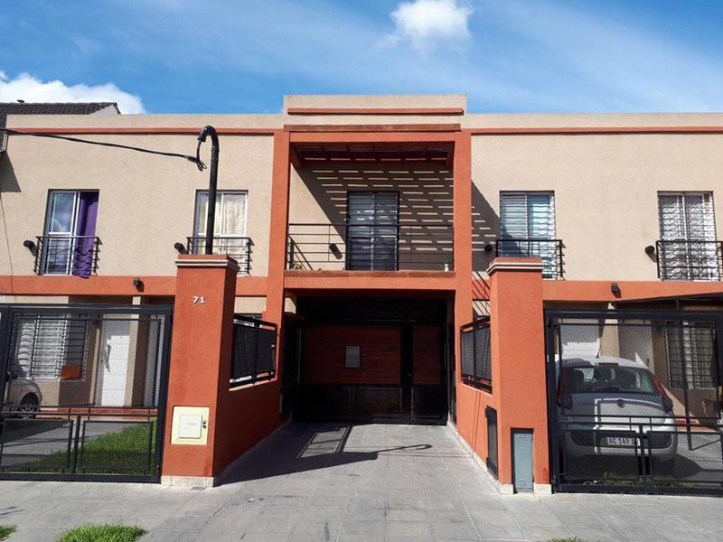Foto Departamento en Alquiler en  San Miguel ,  G.B.A. Zona Norte  Paso 71