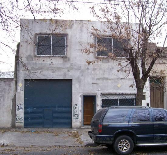 Foto Edificio Comercial en Venta | Alquiler en  Villa Crespo ,  Capital Federal  Concepcion Arenal al 4600