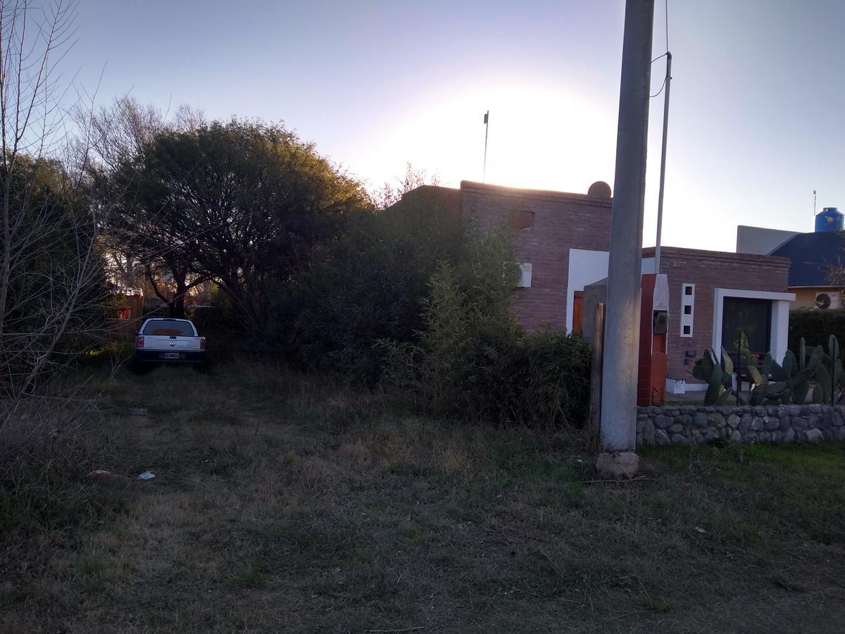Foto Terreno en Venta en  Los Molles,  Junin  VENDO LOTE DE 539 M2 EN LOS MOLLES  SAN LUIS